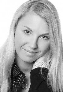 Welcome Ida Axelsson